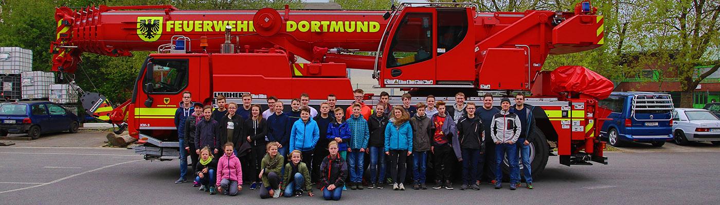 Jugendfeuerwehr Siedlinghausen
